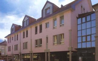 Echallens Centre