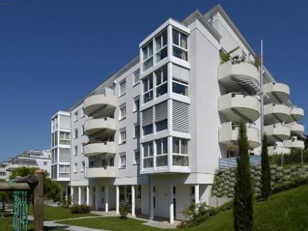 Rhodanie 62 / Lausanne