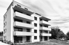 286_COSSONAY – BATIMENT 1 – FIN DE CHANTIER
