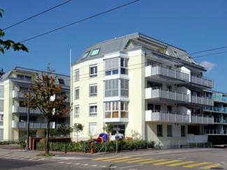 Plaine du Loup 64 / Lausanne