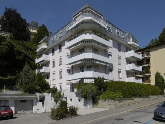 Rambert 3 / Lausanne