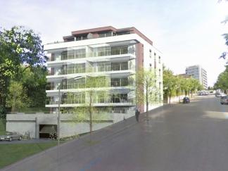 272 / Les Bains / Lausanne
