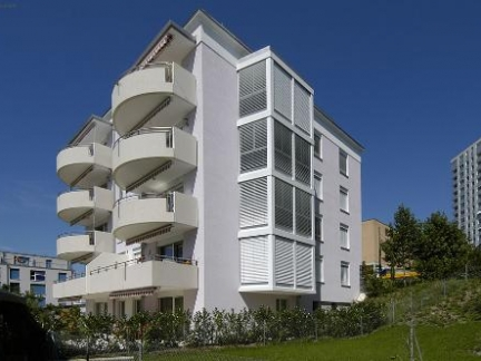 203 / Figuiers 35 / Lausanne